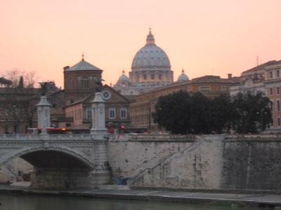 StPierre Vatican