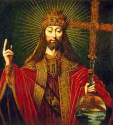 2007-24. De la Royauté du Christ à la gloire de ses élus. dans De liturgia christroi02