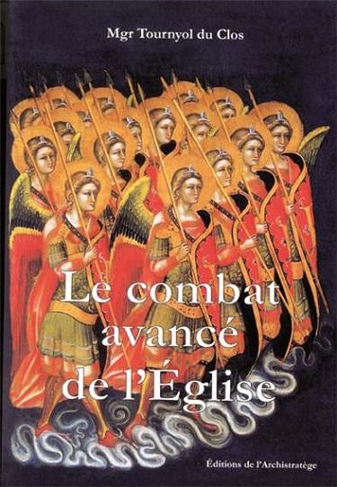 Le-combat-avancé-de-l-Eglise - Tournyol du Clos