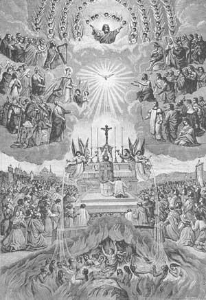 Messe/Purgatoire