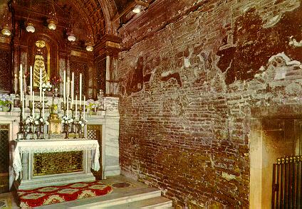 santacasa Loreto dans De Maria numquam satis