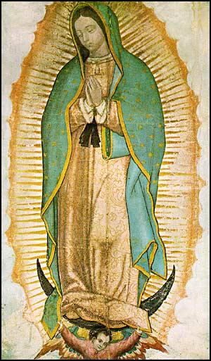 Notrre-Dame de Guadalupe