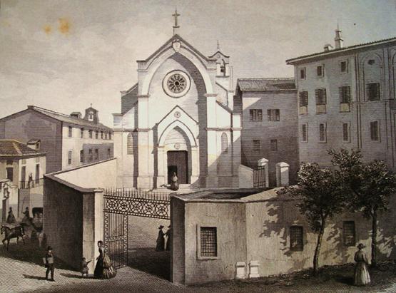 eglise-st-alphonse-sur-lesquilin-xixe-siecle 27 juin dans De Maria numquam satis