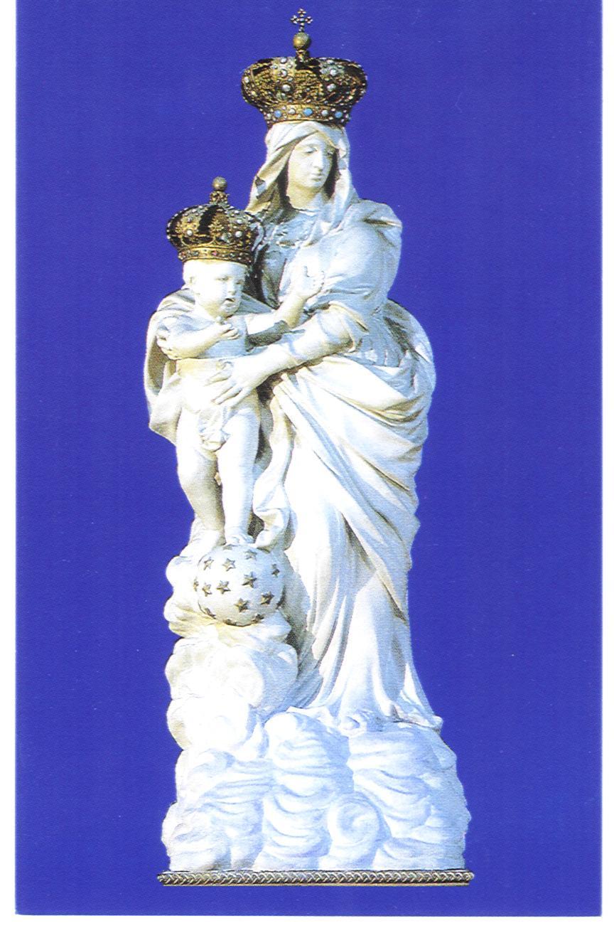 Prière au Coeur immaculé de Marie  pour le soulagement et la délivrance de nos défunts Ndvictoires