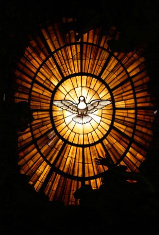 Litanies du Saint-Esprit : dans De liturgia saintespritgr