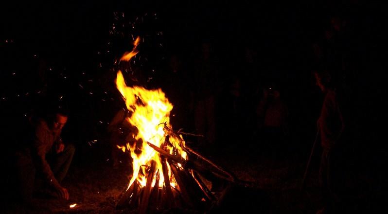 Notre feu de la Saint-Jean