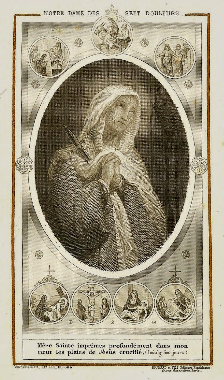 Notre-Dame des Sept Douleurs