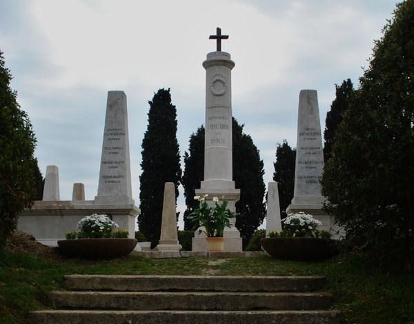 Monument-ossuaire de la bataille de Castelfidardo