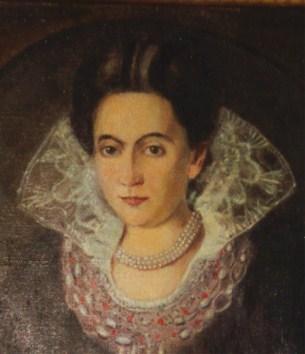 Jeanne-Françoise Frémyot baronne de Chantal