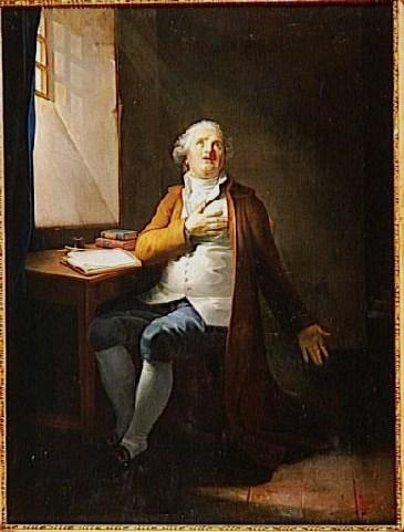 25 décembre 1792: Testament de Louis XVI - Le blog de Louis XVI