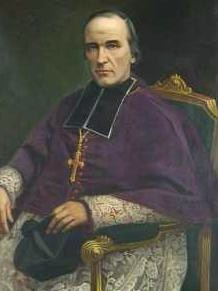 Monseigneur Georges Darboy