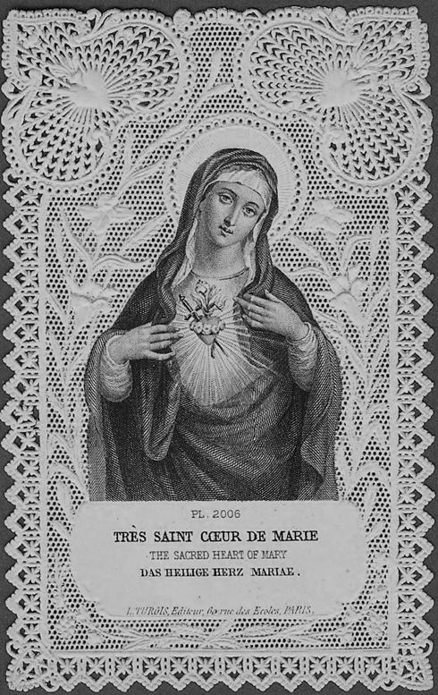 Saint Coeur de Marie