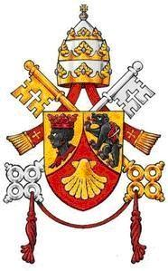 armoiries de Benoît XVI