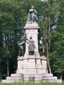 2012-15. Restauration du monument du Comte de Chambord à Sainte-Anne d'Auray dans Annonces & Nouvelles monument-du-comte-de-chambord-sainte-anne-dauray-225x300