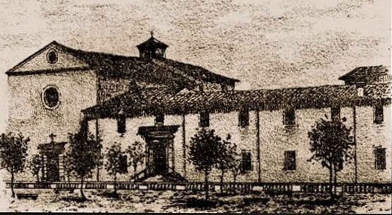 couvent des capucins Nîmes
