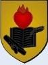 Blason de l'Ordre de Saint Augustin