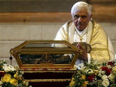2012-46. Les trois conversions de Saint Augustin. dans De liturgia ago3