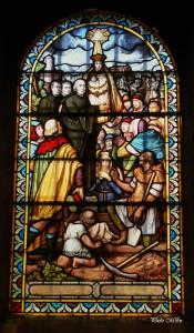 découverte-statue-2-175x300 Notre-Dame de Pradelles dans Memento