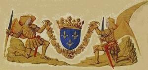 Louis-XI-300x142 prière pour la France dans Prier avec nous