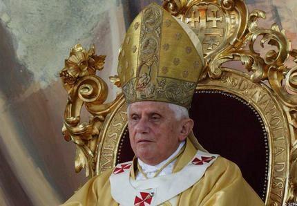 2012-50. C'est au moins un tiers des catholiques pratiquants qui, en France, est encore volontairement ignoré (voire méprisé) par les autorités diocésaines. dans Commentaires d'actualité & humeurs pape