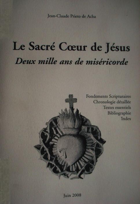 Mois de Juin = Dévotion au Sacré Coeur Jean-claude-prieto-de-acha-le-sacre-coeur-de-jesus