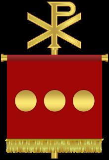 2012-70. In hoc signo vinces! dans De liturgia labarum-4