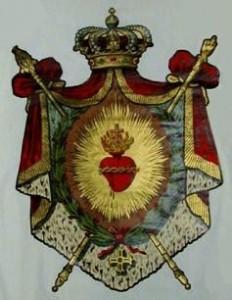 Sacré-Coeur Roi