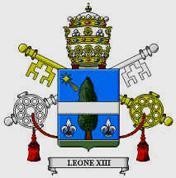 armoiries Léon XIII