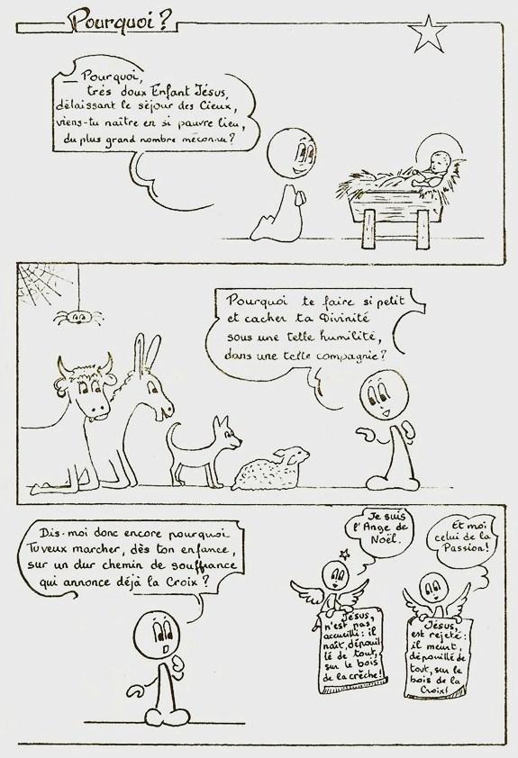 2012-91. Sic nos amantem quis non redamaret? dans Bandes dessinées bd-pourquoi-p1