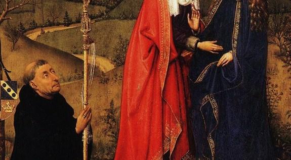 2012-89. Divinae patientiae mysterium... dans Lectures & relectures jacques-daret-detail-du-tableau-de-la-visitation