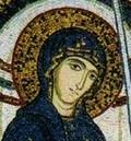 nativite-mosaique-palerme-santa-maria-dellammiraglio-copie louange mariale dans Prier avec nous