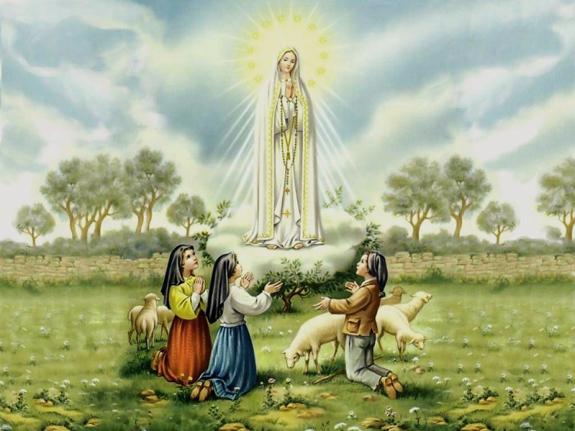2013-13. Attirez vers le Ciel toutes les âmes, principalement celles qui en ont le plus besoin! dans Commentaires d'actualité & humeurs apparition-nd-de-fatima
