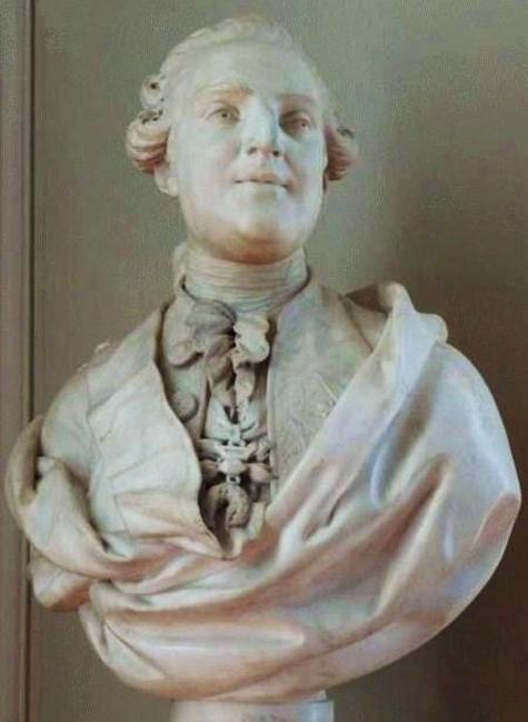 buste-de-louis-xvi-par-boizot-1777 21 janvier dans Memento