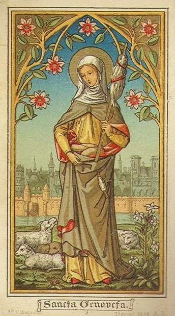 sainte genevieve chat Sainte-geneviève, quebec sainte-geneviève when the paroisse de ste genevieve was established, sainte-geneviève included the territory of the city of.