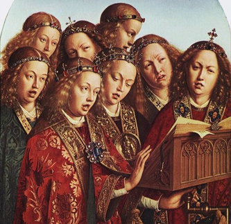 jan-van-eyck-anges-au-lutrin sermon