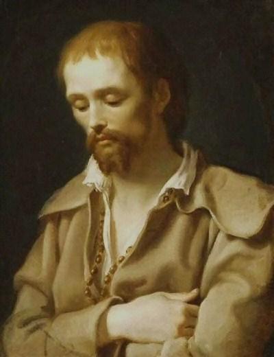 2013-39. 16 avril 1783 - 16 avril 2013 : deux-cent-trentième anniversaire de la mort de Saint Benoît-Joseph Labre. dans De liturgia cavallucci-st-benoit-joseph-labre