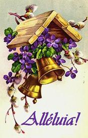 Recette du Mesnil-Marie : Croquants au lin et au sésame. dans Recettes du Mesnil-Marie cloches-et-violettes