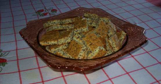croquants-lin-sesame-2 biscuits secs