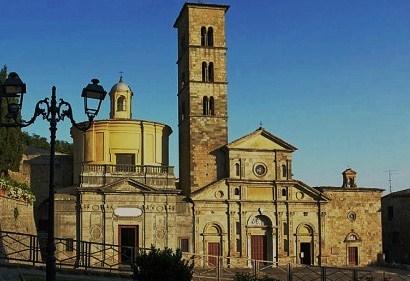 bolsena-basilique-de-sainte-christine Bolsena dans Memento