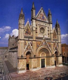 cathedrale-orvieto Présence réelle