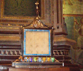 orvieto-corporal-du-miracle Saint-Sacrement