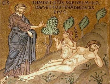2013-53. L'Evangéliste ne dit pas que le côté du Sauveur a été blessé, mais qu'il a été ouvert. dans De liturgia creation-deve-mosaique-palerme