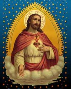 Resultado de imagem para sacré coeur de jésus
