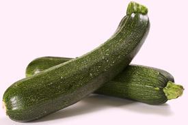 Recette du Mesnil-Marie : Gratin de pommes de terre et courgettes au jambon et à la ricotta. dans Recettes du Mesnil-Marie courgettes