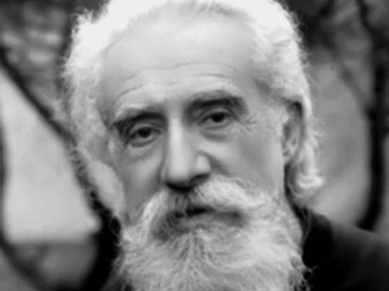 Bx Vladimir Ghika