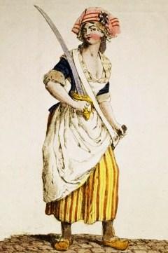 femme-sans-culotte 21 septembre 1793 dans Memento