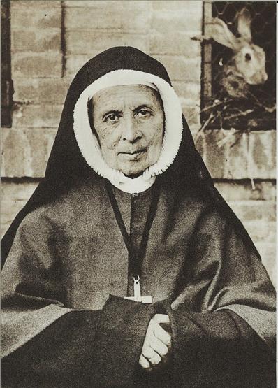 2013-72. De Sainte Thérèse Couderc. dans De liturgia sainte-therese-couderc-au-lapin
