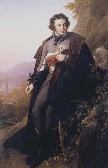 2013-77. In memoriam : Charles-Melchior Artus, marquis de Bonchamps. dans Memento charles-melchior-artus-marquis-de-bonchamps