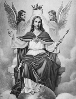 2013-78. « Comme les nations font à Dieu, Dieu fait aux nations ». dans Lectures & relectures christ-roi