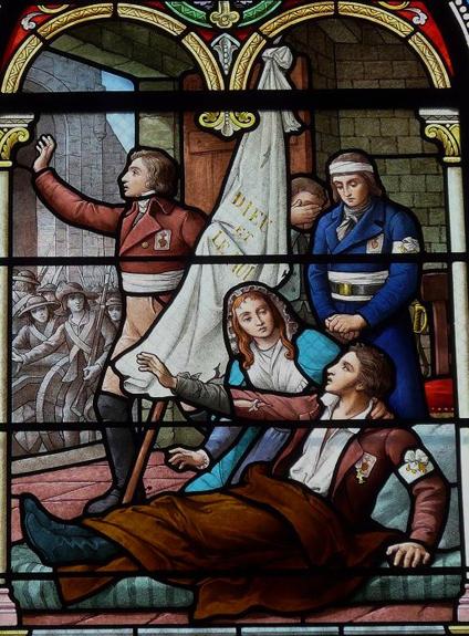 grace-aux-prisonniers-bonchamps-mourant héros chrétien